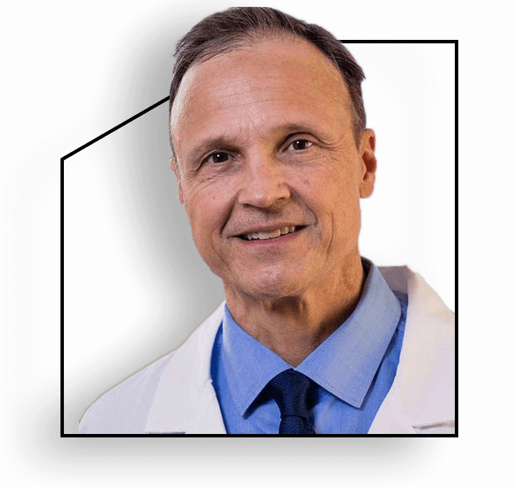 E. Victor Ross, MD