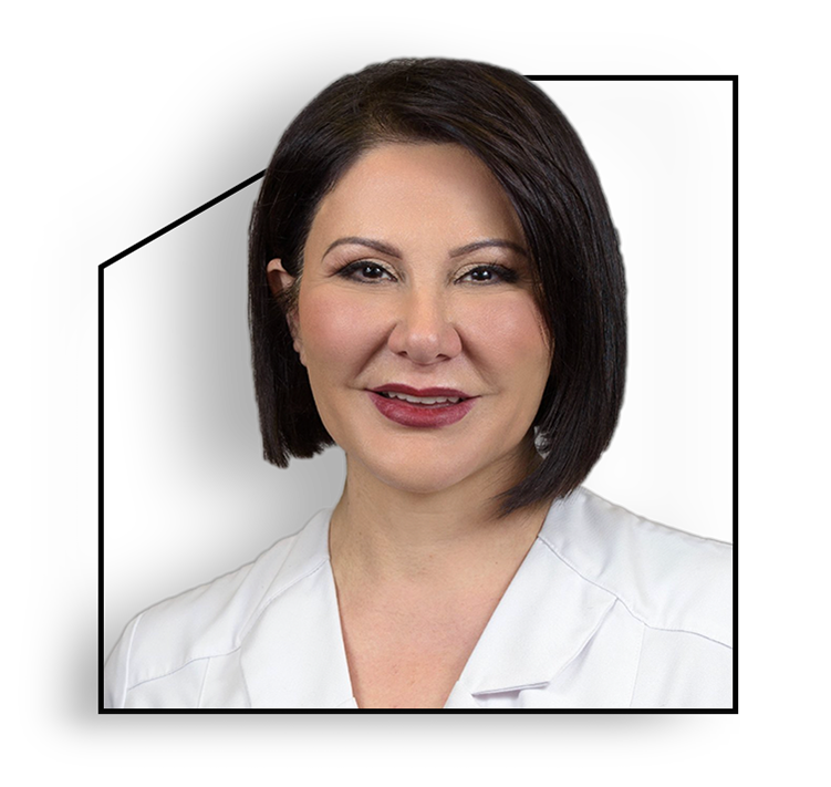 Dr. Monica Bonakdar